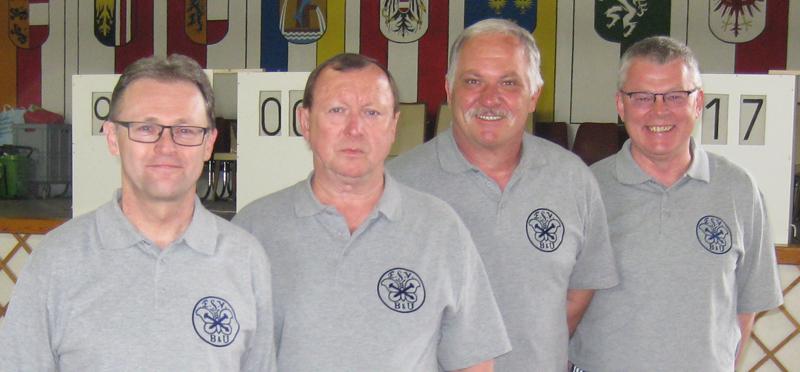 ESK Mühlfeld Mannschaft