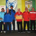 3. Herbstturnier 2014 Mannschaft