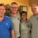 Stadtmeisterschaft Senioren Sommer 2016 Mannschaft