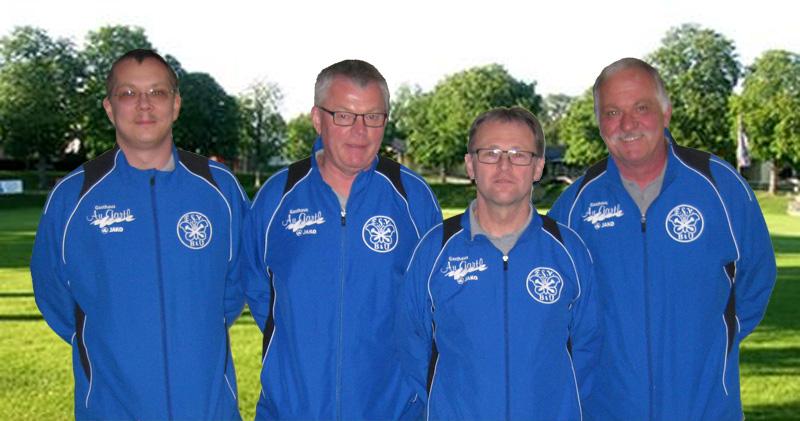 Unterliga Süd Sommer 2017 Mannschaft 2