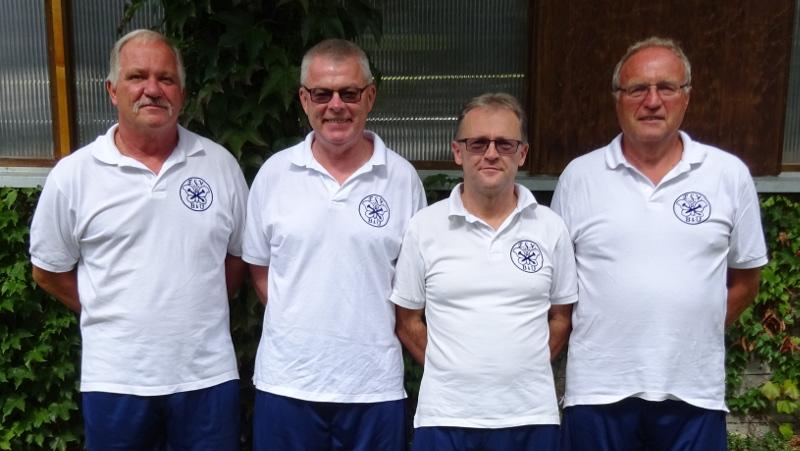 ASKÖ LM Senioren Sommer 2017 Manschaft
