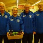 ESV Hintenburg 2017 Mannschaft