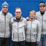 Stadtmeisterschaft Senioren Winter 2018 Mannschaft
