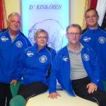 ESV D'Eisbären Grafenbach 2018 Mannschaft