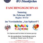 Faschingsgschnas