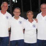 Stadtmeisterschaft Senioren Sommer 2019