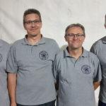 ESV Eisblume Köttlach 2019 Mannschaft
