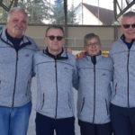 Stadtmeisterschaft Senioren Winter 2020 Mannschaft
